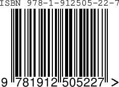 ISBN 9781912505227