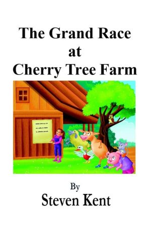 Cover picture for The Grand Race at Cherry Tree Farm
